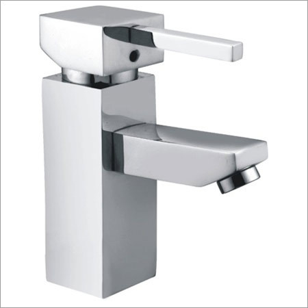 S L Square Water Mixer