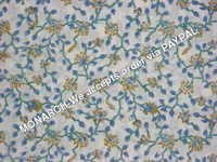 SIMPLE MUGHAL COTTON FABRIC