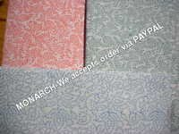 RICH PAISLEY COTTON FABRIC