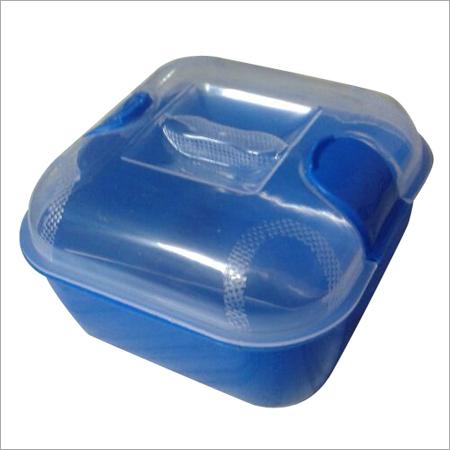 Custom Made Plastic Lunch Box