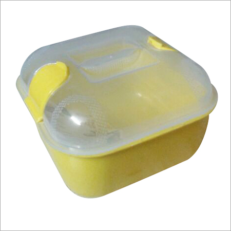 Plastic Food Packaging Containers