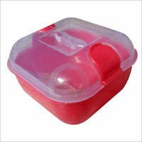 Plastic Food Grade Containers