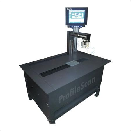 Profile Scan Machine