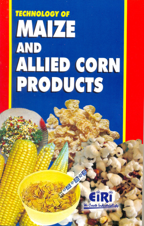 Maize and Corn Processing Books