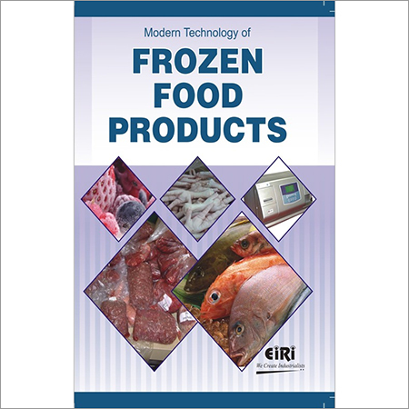 Modern Technology of Frozen Food Products