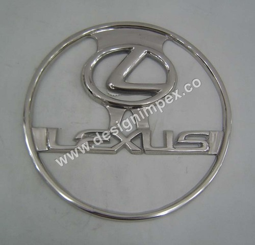 Car Logo Metal