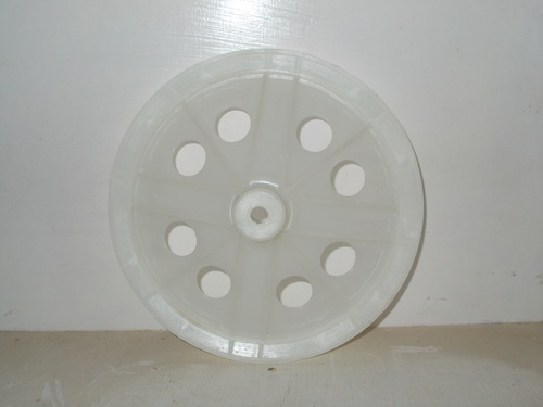 Washing Machine Pulley