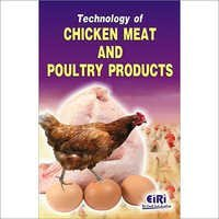 Technology of Chicken Meat and Poultry Products