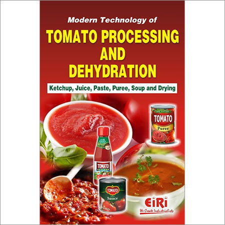 Fruits and Vegetables process Technology Books