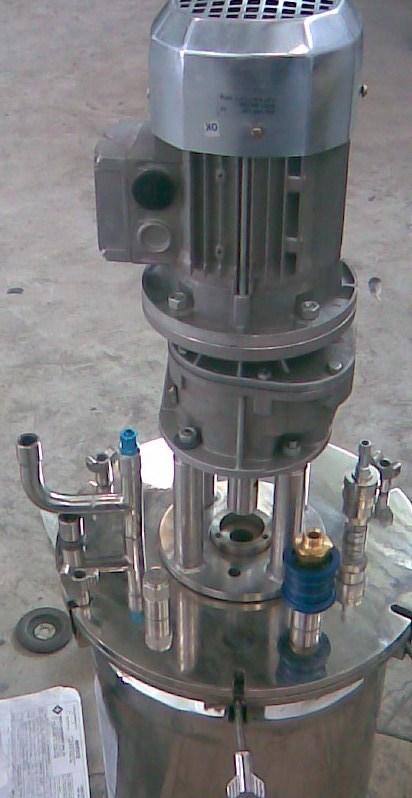 Reactor 15 Ltr