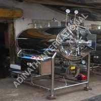 Sterilizer/Autoclave Manufacturer