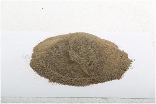 Potash Powder