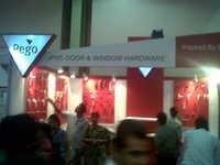 Zak Exhibition, 2013 in Chennai