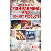 Hand Book of Fish Farming and Fishery Products