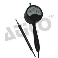 Cell Tester: 3-0-3v,6-0-6 volt