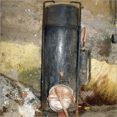 Fabricated Gas Welder