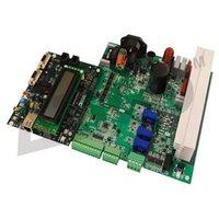 Universal AC/DC Motor Controller