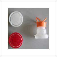 Plastic Sprout for 5 Ltr Oil Cans