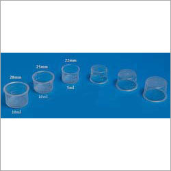 Pharmaceutical Measuring Cups