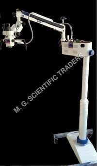 DENTAL SURGICAL MICROSCOPE THREE STEP