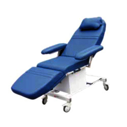 Electrical Blood Donor Couch