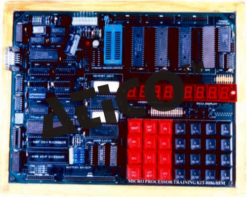 Microprocessor Training Kit
