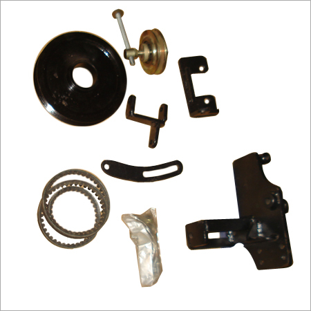 Air Conditioner Mounting Parts