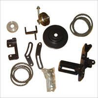 Car Air Conditioner Mounting Parts