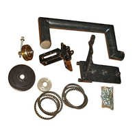 Bus Air Conditioner Mounting Parts