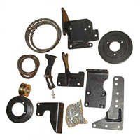 Vehicle Mounting Parts