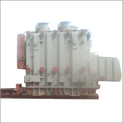 Transformer Loading & Unloading