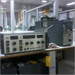 Transformer Testing Instruments