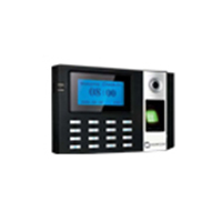 Biometric Time Attendence & Access Control