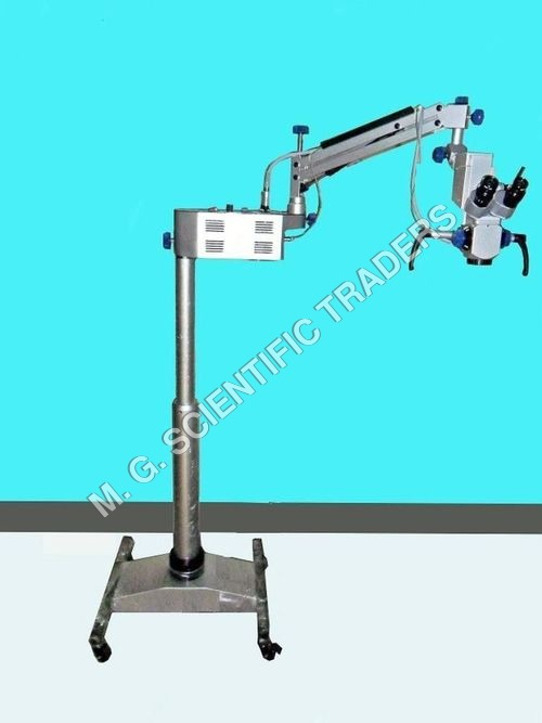 OPHTHALMIC SURGICAL MICROSCOPE FIVE STEP LABGO