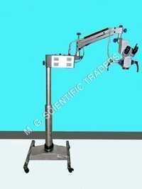 OPHTHALMIC SURGICAL MICROSCOPE FIVE STEP