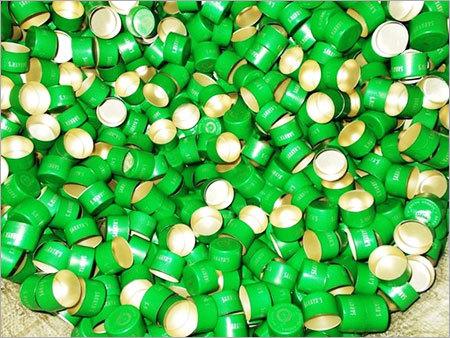 Zinc Alloy Bottle Cap