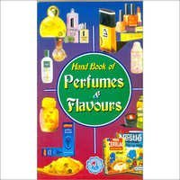 Hand Book of Perfumes & Flavours Book