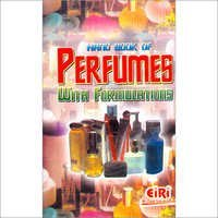 Hand Book Perfumes with Formulations