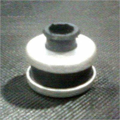 Duct Rubber Mount