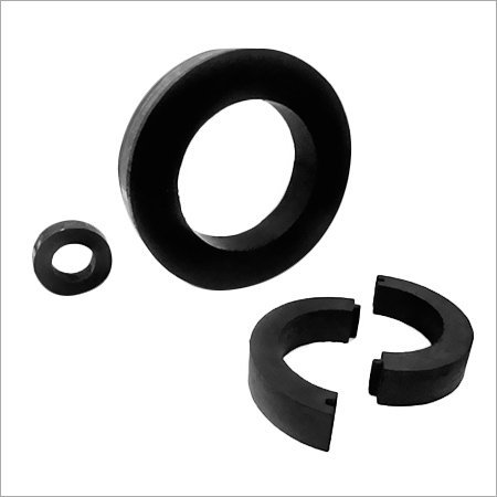 Pipe Support  Rubber Insert