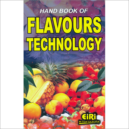 Hand Book of Flavours Technology