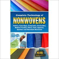 Complete Technology Of Nonwovens Fabrics,