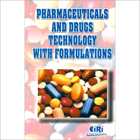 PHARMACEUTICALS & DRUGS TECHNOLOGY WITH FORMULATIO