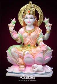 Goddess Laxmi Statue
