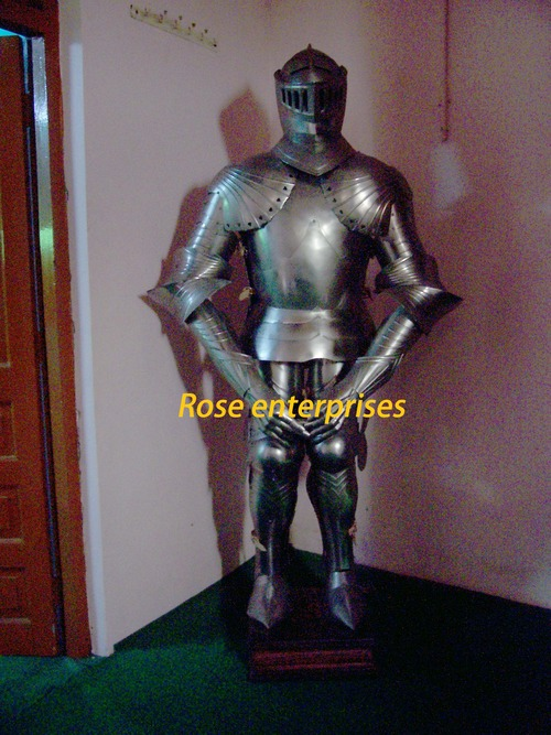 Full Suit Of Armor