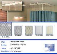 Hospital Net Fabric