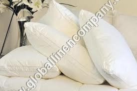 Fiber Pillows and Cushions