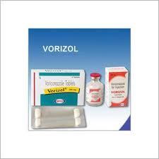 Vorizol Injection