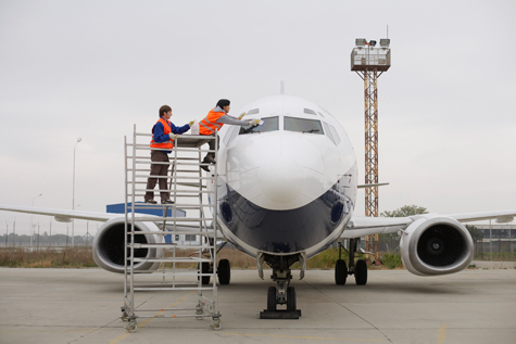 Aircraft-Cleaning-Business