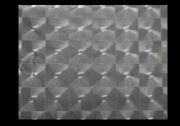 3D Lens Film 25mm